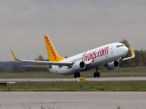 Первый юбилей Pegasus Airlines в России